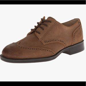 Sam Edelman Irving Oxford Shoe